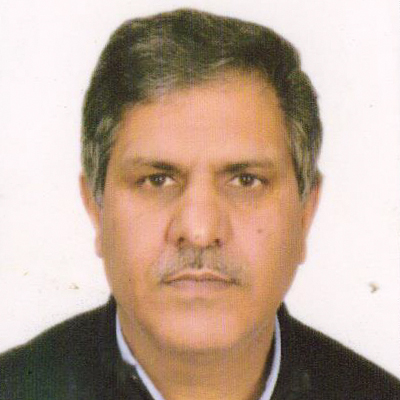 Abdul Wahid Harco (Publication Secretary)