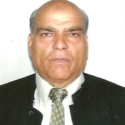 Adv. Abdul Majid (President)
