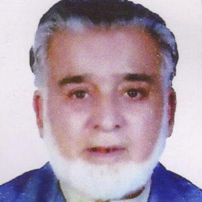 Haji Habib Ullah Boktoo ( MC Member )