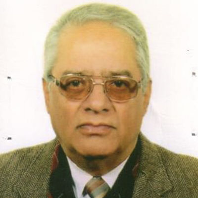 Haji Noor Mohammad (MC Member)