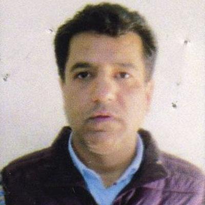 Khursheed Ah. Zahgeer ( MC Member )