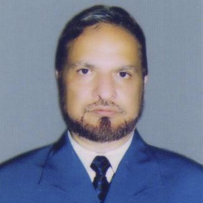 Mirza Nasir Ali ( MC Member )