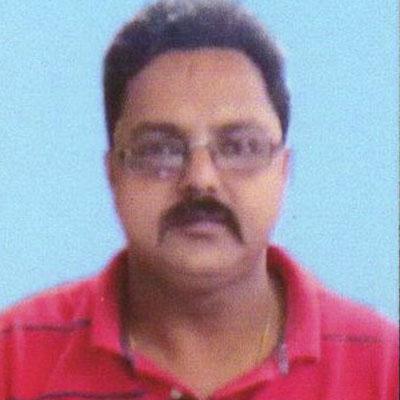 Pawan Kumar (MC Member)